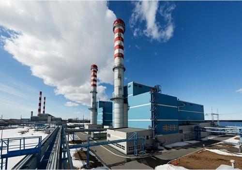Khách hàng nhà máy nhiệt điện